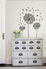 Wall Pops Wall Art Kit dandelion  Free Shipping!!!