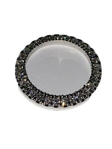 Women Rolex Datejust 26 MM Stainless Steel Diamond Bezel
