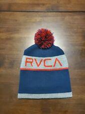 RVCA Mens Towne Beanie