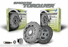 BLUSTEELE Clutch Kit for TOYOTA LANDCRUISER HZJ80 HZJ75 HZJ73 1HZ 4.2 Diesel