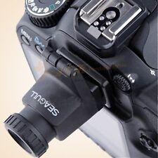 2.3X Magnification Viewfinder for Nikon D7000 D5100 D300s D3100 D90 D300 D80 D70