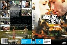 Language Of The Enemy (DVD, 2009)