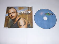ABS - What You Got - 2002 UK 4-track enhanced CD - Including Almighty Mix