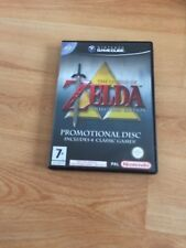The Legend Of Zelda - Collector's Edition (Promotional Disc) Gamecube