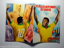 Album Figurine-Stickers - CALCIATORI D'ORO - MONELLO 1972 - Vuoto