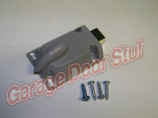 Garage Door Lock Die Cast Dead Bolt Powder Coated - New