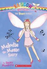 Melodie the Music Fairy Rainbow Magic: Party Fairies #2