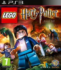 Lego Harry Potter Anni 5-7 PS3 Playstation 3 WARNER BROS