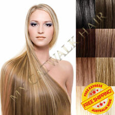 Weft Hair Extensions for Women