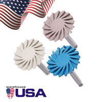 【USA】AZDENT Dental Composite Polishing Diamond System RA Disc 14mm Wheel