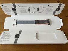 Genuine Apple Watch Strap Vitamin C Woven sport loop 44mm /42mm