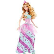 Mattel Barbie Fairytale Princess Candy Fashion Doll