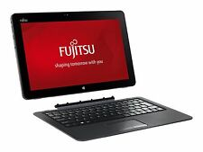 "Fujitsu Stylistic R727 12.5"" Core i3 4GB 128GB Windows 10 Tablet PC + Keyboard"