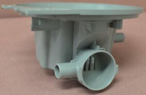 Samsung Dishwasher DW80H9970US Sump DD67-00112A