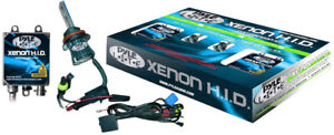 Pyle Car Audio PHDH4K12K New 12000K Dual Beam H4 Hid Xenon Mobile Light Package