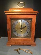 Ridgeway Clock Franz Hermle West Germany Chime Clock