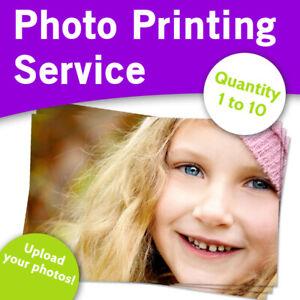 Photo Prints - Many Sizes! Custom photograph printing service! Upload your photo