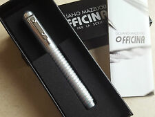 Penna roller feutre MAZZUOLI OFFICINA MADREVITE naturel / plume pen writing 鋼筆