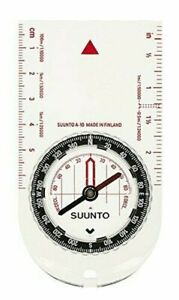 SUUNTO A-10 NH Metric Recreational Field Compass 9001683 Suunto 6417084185563