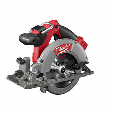 "Milwaukee M18 FUEL 18V Li-Ion 6-1/2"" Circular Saw (Bare Tool) 2730-20 New"