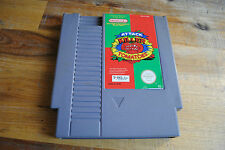 Jeu ATTACK OF THE KILLER TOMATOES pour Nintendo NES PAL