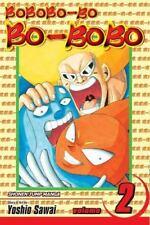 Bobobo-Bo Bo-Bobo, Vol. 2 Sawai, Yoshio