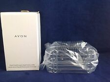 Avon Hand Soap & Hand Lotion Caddy (New in Box)