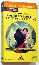 IL GIALLO MONDADORI N.2794 6 PUNTATA DIABOLIK 2002