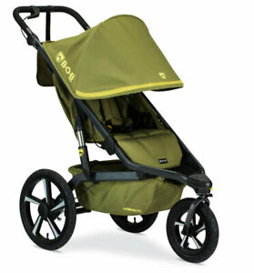 Bob 2020 Alterrain Pro All Weather Stroller - Olive - Brand New! All Terrain!