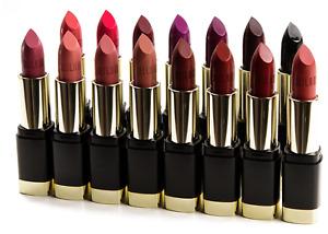 Milani Bold Color Statement Matte Lipstick, You Choose