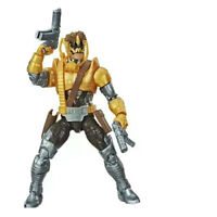 FREE SHIPPING! LOOSE NO BAF Deadpool Marvel Legends MAVERICK 6-inch AF