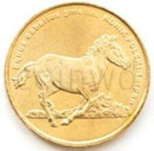 Poland 2 zloty 2014 Polish konik horse (#591)