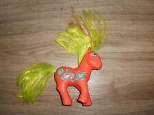 mon petit poney little pony Rockin Beat Sweet  mlp vintage