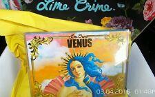 Lime Crime 100% AUTHENTIC VENUS  Palette