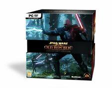 Star Wars: The Old Republic - Collector's Edition - NEU & OVP - DEUTSCH