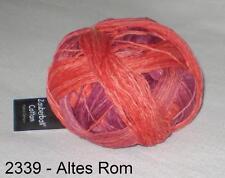 200g 200g Farbverlauf Wolle ARMONI CAKE Lanoso 55/%Baumwolle 25/%Viscose 430m