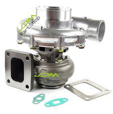 T76 T4 Turbo turbine .81 A/R Comp .80 A/R oil COLD 1000HP Turbo LS1 LS2 LS6 2JZ