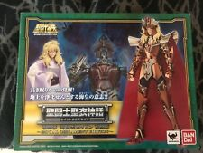 Saint seiya myth cloth No Ex Poseidon Royal Ornament Ed Nuovo Mai Aperto Bandai