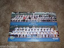 Omaha Storm Chasers - 2015 Triple A All Star Game 11x17 Team Photo (LE of 5,000)