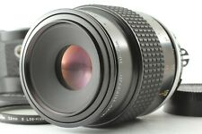 【 MINT 】 Nikon Micro-nikkor 105mm f/4 Ai MF Lens  with PN-11 from Japan # 361