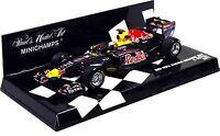 Minichamps 1/43 2011 Red Bull Racing Renault RB7 Sebastian Vettel