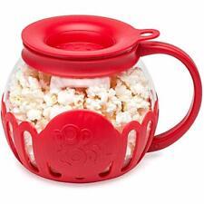 Ecolution Ekpre-4215 Micro-Pop Glass Popcorn Popper-Maker Large 1.5 Qt-Snack.