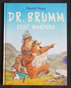Daniel Napp   Dr. Brumm geht wandern