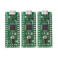 3x Arduino Nano V3.0 ATmega328 5V Compatible Board with CH340E by CNEWTEC