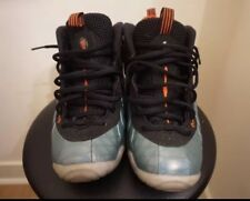 Nike Gone Fishing Foamposites boys Size 6