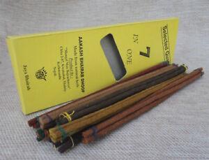 Aakash Bhairab 7 In 1 Incense Sticks
