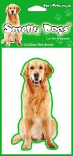 Golden Retriever (c) Fragrant Air Freshener - Perfect Gift