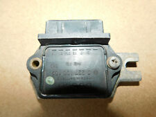 BMW E21 E28 E30 Transistorised Ignition Control Unit BOSCH 0 227 100 102