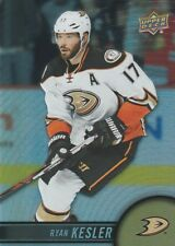 2017/2018 HOCKEY CARD TIM HORTONS - RYAN KESLER NO 17