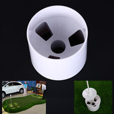 1x Golf Professional Putting Green Hole Cup Golf Accessories Golf Part Jr